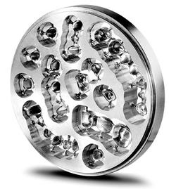 Zahntechnik Zenotec TI CAD CAM Dental
